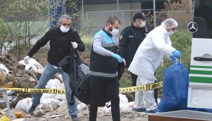 18 yıl önce işlenen cinayeti koronavirüs temizliği ortaya çıkardı