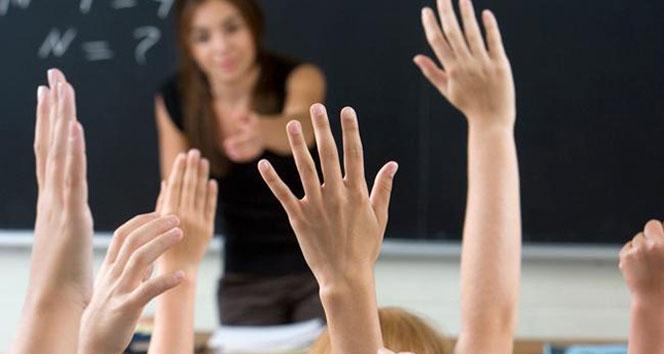 20 bin sözleşmeli öğretmen alımı için başvuru tarihleri belli oldu