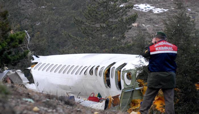 2007 yılında düşen Isparta uçağıyla ilgili flaş iddia: Yüzde 99 düşürüldü