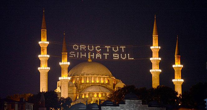 2020 Ramazan Ayı ne zaman başlayacak? İlk oruç ne zaman tutulacak? Kadir gecesi ve ramazan bayramı ne zaman?
