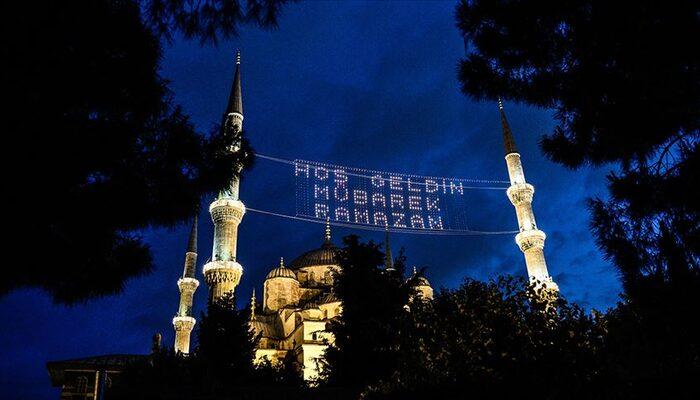 2020 Ramazan İmsakiyesi: 24 Nisan imsak vakti saat kaçta?