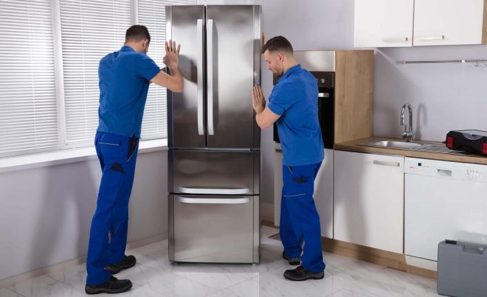 Buzdolabı Servis Hizmeti