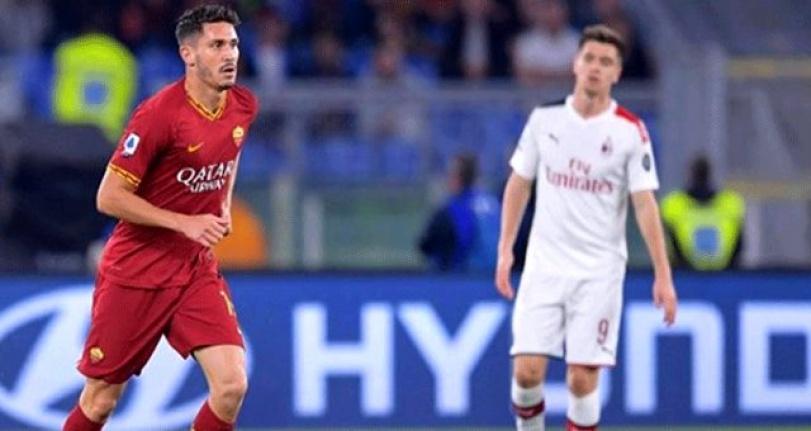 Galatasaray'ın Mert Çetin için Roma'ya yaptığı teklif ortaya çıktı