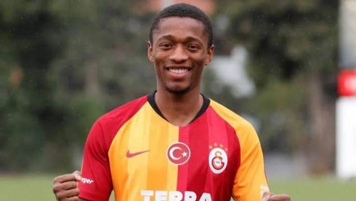 Galatasaray yeni transferini duyurdu