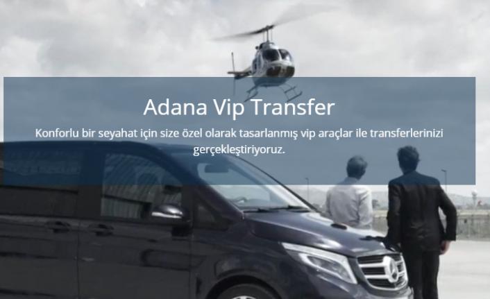 Adana Kahramanmaraş Transfer