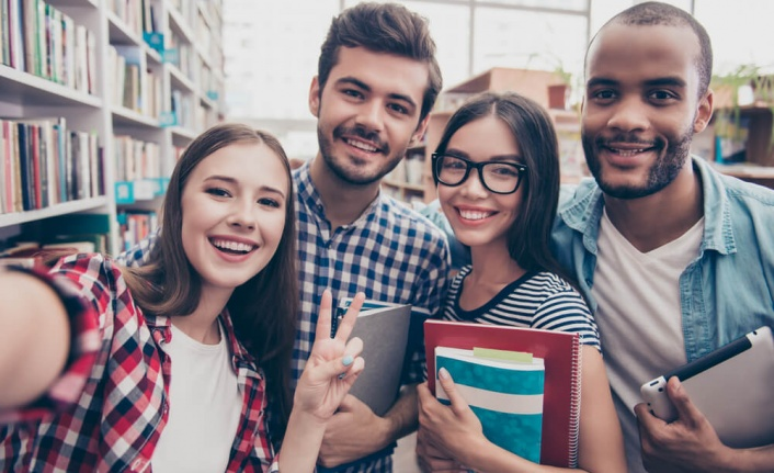 Ukrayna'da Dil Eğitim Kursu