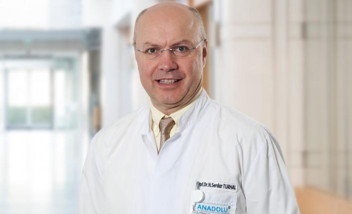 Kanser hastaları aşılarını ihmal etmemeli