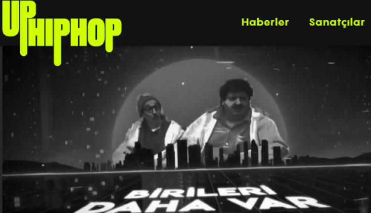 Hiphop Albümleri