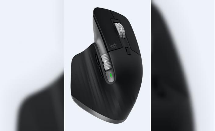Logitech'ten Mac kullanıcılarına özel seri: Efsane tasarımıyla MX Keys klavye ve MX Master 3 mouse