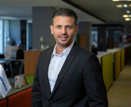 PepsiCo Türkiye Ev Dışı Tüketim Kanalı Satış Direktörü Sami Tarablus Oldu