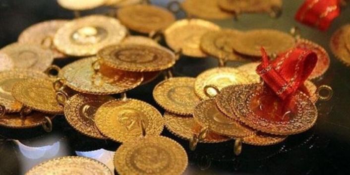 Bankalarda Altın Ne Kadar