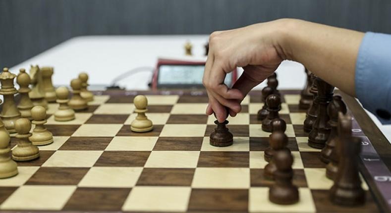 Türkiye ile Vietnam satrançta dostluk maçı yapacak