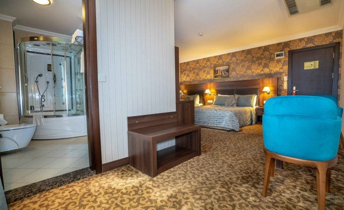 Temiz Otel Odaları