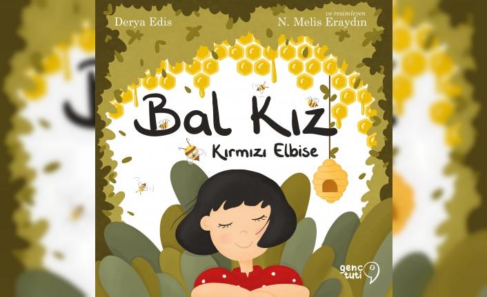BAL KIZ Kırmızı Elbise - Tatilde Çocuklara Kitap Önerileri