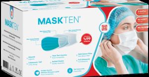 Maskenin Yeni Adı: Meltblown Maske