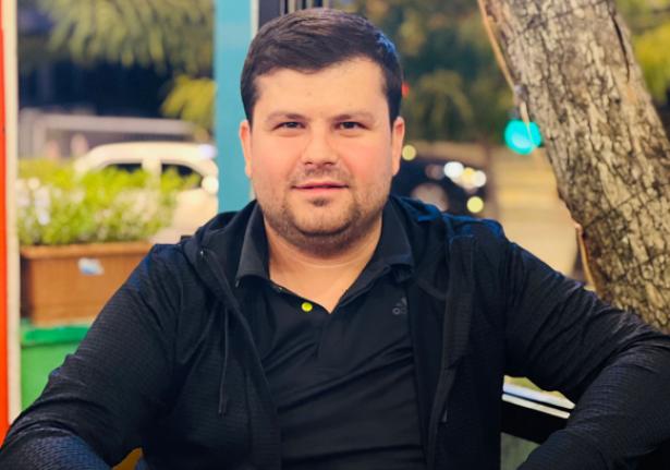 """Dönerci Özkan'ın sahibi """"Özkan Sancar"""" Piyasada Gün Geçtikçe Daha Hızlı Büyümeye Devam Ediyor"""