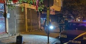 Kahramanmaraş'ta silahlı saldırı: 1 yaralı