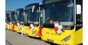 Mega kent İstanbul'un 100 yeni  Otokar metrobüsü için imzalar atıldı