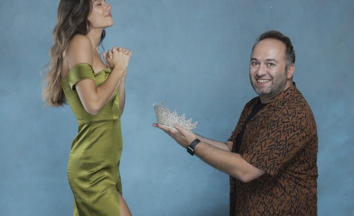 Miss Turkey 2021 birincisi Dilara Korkmaz  Hakan Gence ile Sıkı Muhabbet'te