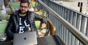 Sosyal medya uzmanı Cemil Kayıhan: Pandemide ev ziyaretleri sosyal medyadan