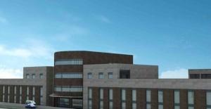 100 Yataklı Güney Yüreğir Devlet Hastanesi ihalesi Kasım'da