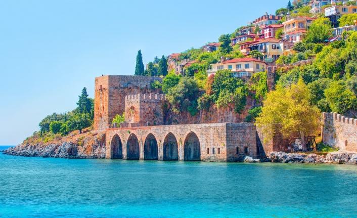 Alanya Otelleri Yaz Bitmesin Diyenlere İlaç Gibi Gelecek!