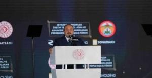 """Bakan Varank: """"Ekonomimize rekabetçiliği kazandırmış olacağız"""""""