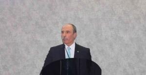 """Balcıoğlu: """"Hedefimizi 2023'te 5 milyar dolarlık ihracat"""""""