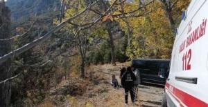 Eğirdir'de tırmanışa gittikten sonra kendisinden haber alınamayan adam ölü bulundu