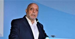 """Hak-İş ve Hizmet-İş Genel Başkan Mahmut Arslan:  """"10 bin üyemiz işten çıkarıldı"""""""