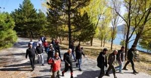 Isparta'dan Sagalossos Antik Kente yeni turizm rotası oluşturulacak