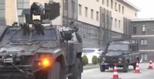 Kahramanmaraş'ta drone destekli uyuşturucu operasyonu: 10 gözaltı