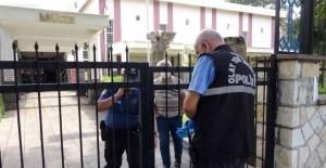 Kahramanmaraş'ta müzede silah sesleri: 2 yaralı