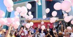 Kepez'de kanser taramaları başladı