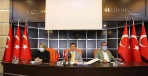 Kepez'in 2022 tahmini bütçesi 575 milyon TL