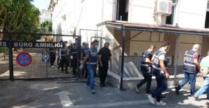 Manavgat'ta çeşitli suçlardan aranan 18 kişi yakalandı
