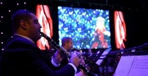 Mersin'de Kent Orkestrasına sanatçı alımı yapılacak