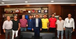 """""""Sporun Gülen Yüzü 29 Ekim Cumhuriyet Futbol Turnuvası"""" 19 Ekim'de başlıyor"""