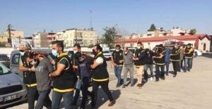 Vatandaşların 2 milyon lirasını sahte polisten gerçeği kurtardı