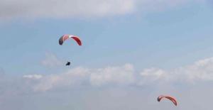 Yamaç paraşütünün kalbi Toroslar'da atacak
