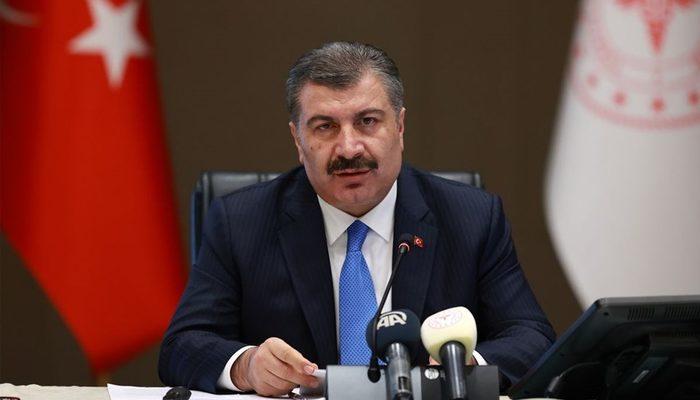 3 Temmuz Türkiye koronavirüs tablosu! Sağlık Bakanı Fahrettin Koca son durumu açıkladı