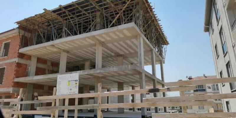 3'üncü kattan düşen inşaat işçisi, 7 gün sonra öldü