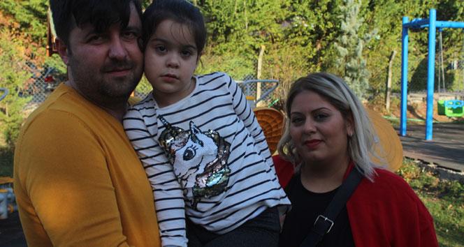 5 yaşındaki otizmli kızının ilk kez konuştuğunu duyan anne gözyaşlarını tutamadı