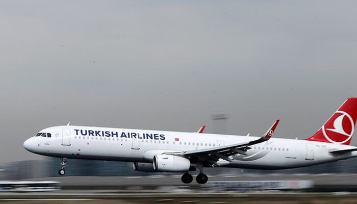 59 ülkedeki 25 bin Türk için tahliye operasyonu!