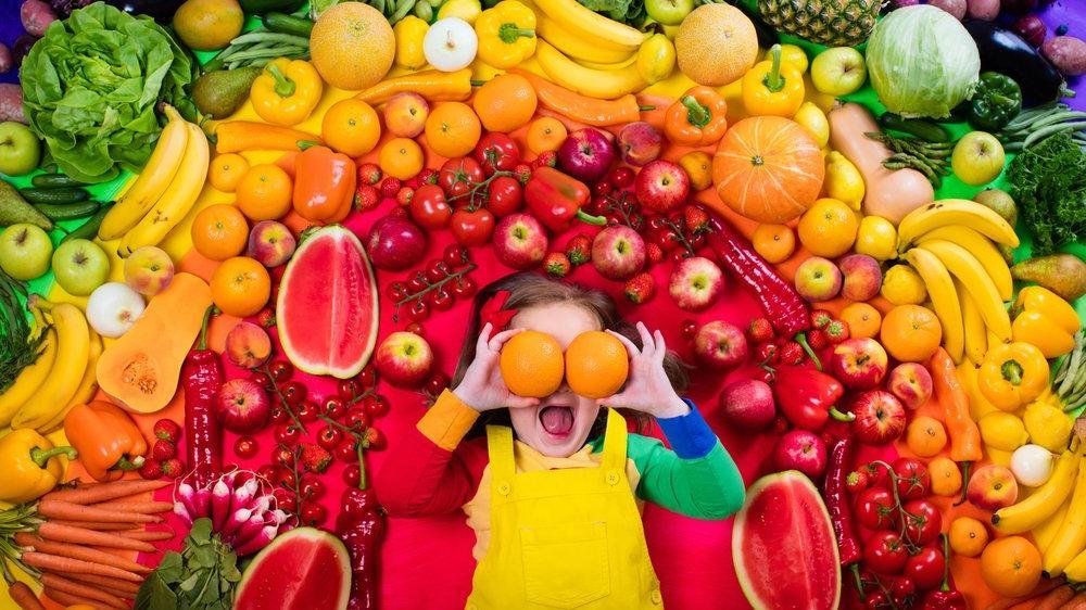 Çocuklarda vitamin eksikliği belirtileri ve tedavisi