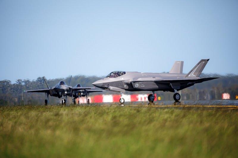 Lockheed Martin / F-35 5. nesil savaş uçağı