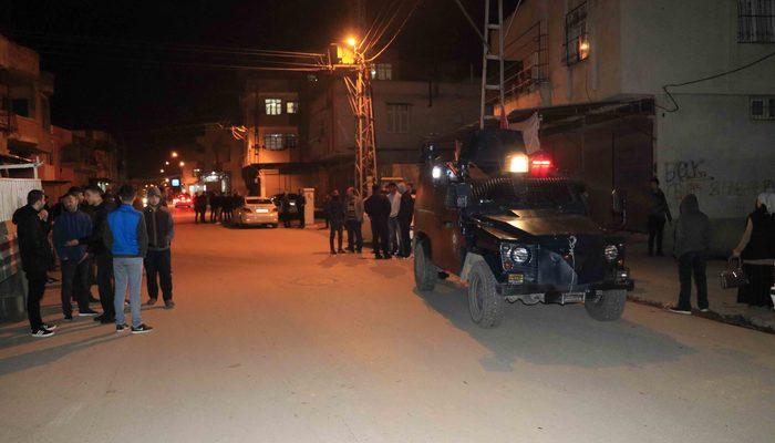 Adana'da silahlı kavga! 6 yaşındaki çocuk vuruldu