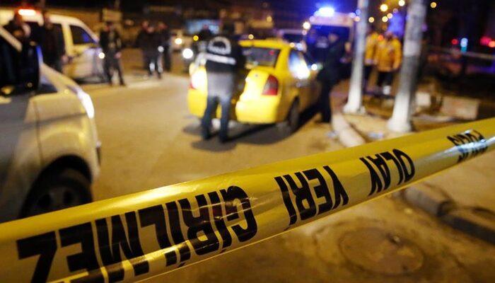Adana'da silahlı saldırı: 1 kişi ağır yaralı