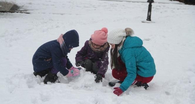 Adıyaman Çelikhan'da okullar 1 gün tatil edildi