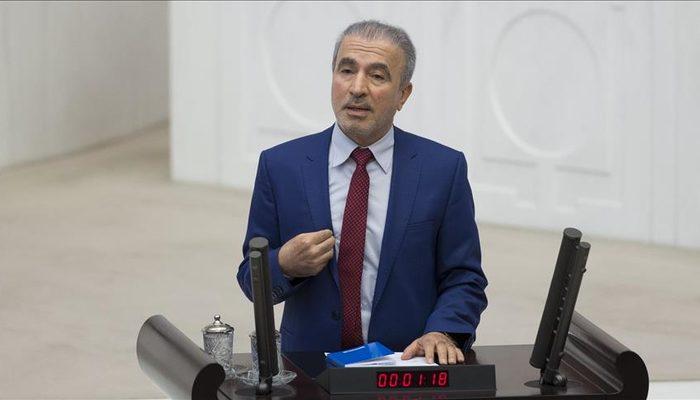 AK Parti'den açık cezaevlerinde salgın izniyle ilgili flaş açıklama!